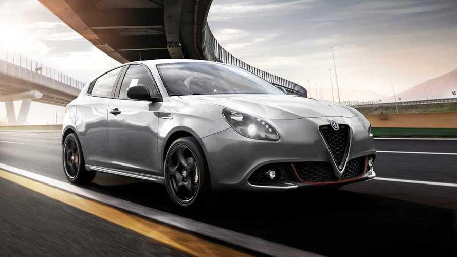 Alfa Romeo Giulietta Sport 2019, imagen deportiva