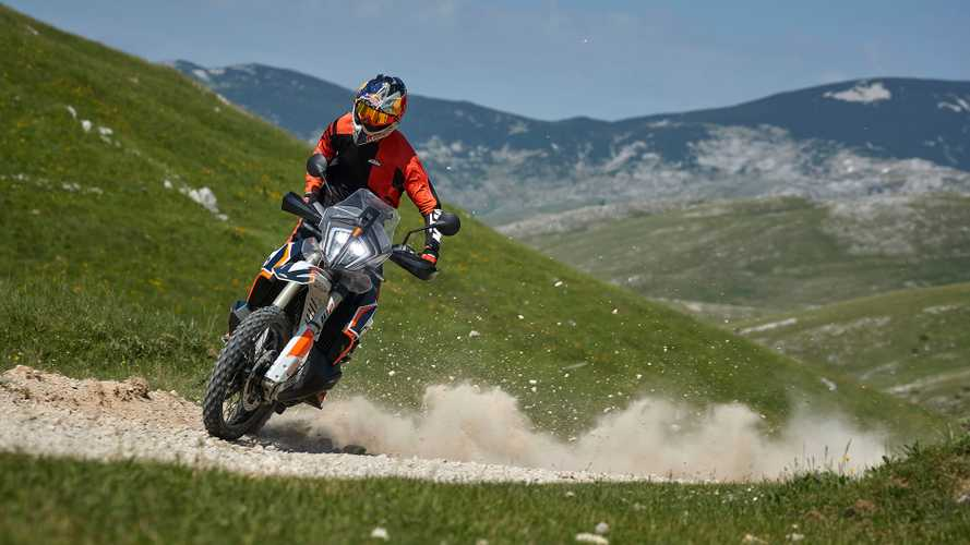 KTM Becomes Second Manufacturer To Drop Out Of EICMA