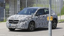 2021 Mercedes-Benz GLA-Class Spy Photos