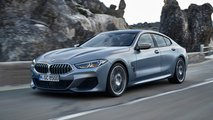 bmw serie 9 gran coupe