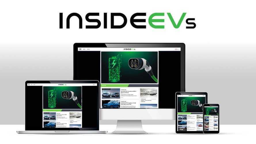 InsideEVs Italia, il digital magazine dedicato all'auto elettrica