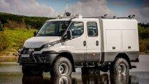 Iveco Daily 4x4 Arctic Trucks