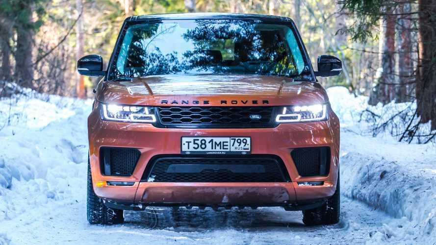 Раскрыты подробности о новом Range Rover Sport