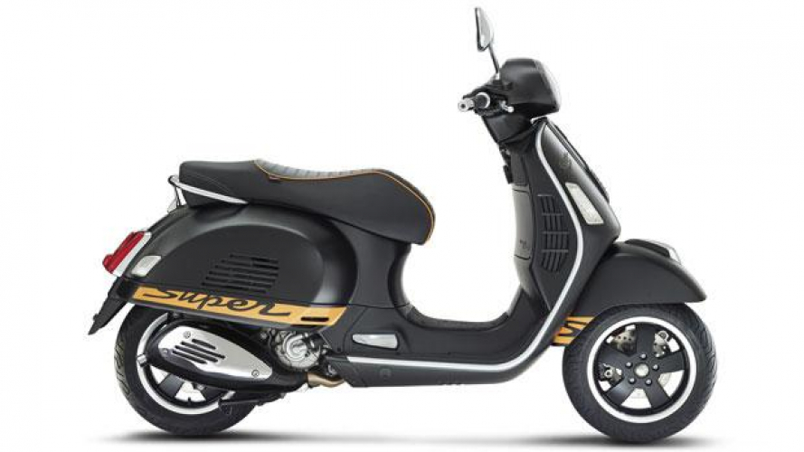 Nuove Vespa GTS SuperSport e GTS Touring 2014
