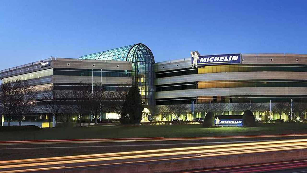 Michelin Tesisleri