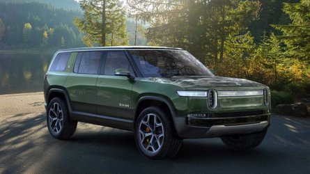 Rivian R1S Electric SUV: First Impressions From Cars.com