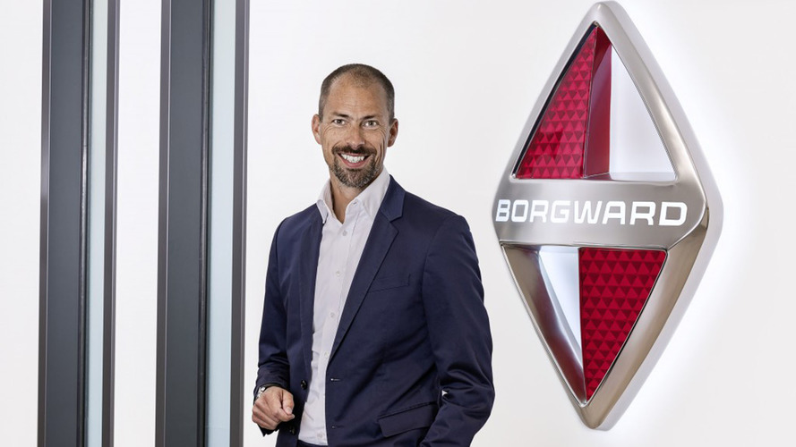 Borgward grabs Mini design leader to head vehicle styling