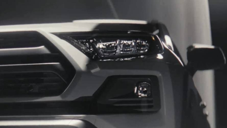 2019 Toyota RAV4 Teased For The Last Time