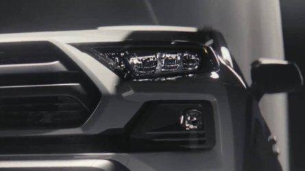 Toyota RAV4 2019 ganha último teaser antes da estreia oficial