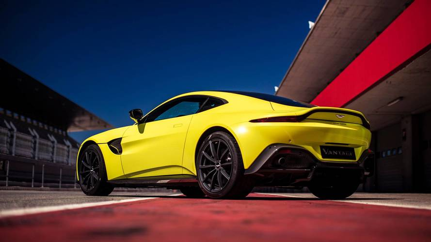 Aston Martin Poaches Volkswagen Designer