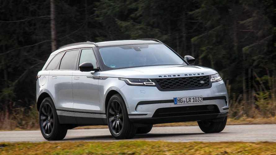 Egy sor SUV modellel bővítheti kínálatát a Land Rover