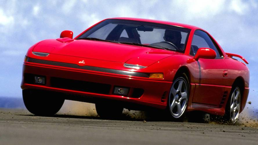 Los mejores deportivos japoneses de los años 90