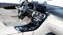 Mercedes-Benz GLC-Class Spy Photos