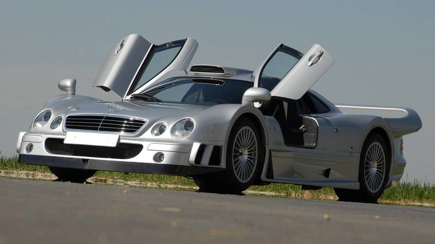 DIAPORAMA - 10 voitures uniques inspirées des 24H du Mans