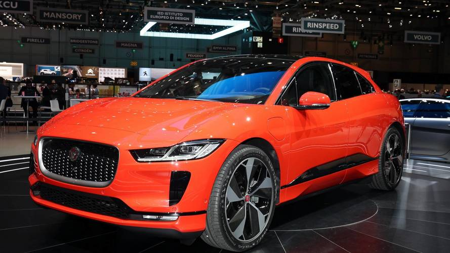 Jaguar SVO Interested In Developing High-Performance EVs