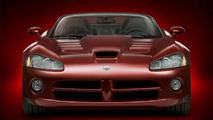 Dodge Viper Series: The End?