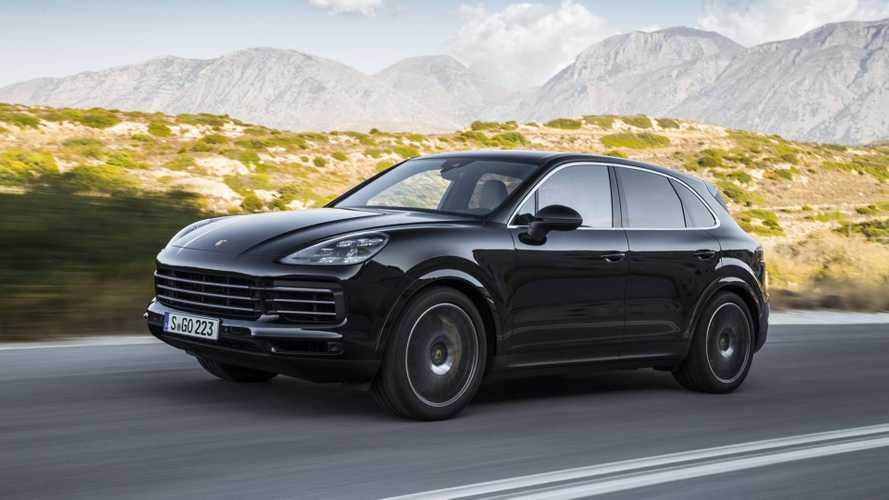 Essai Porsche Cayenne S (2018) - Le meilleur des deux mondes