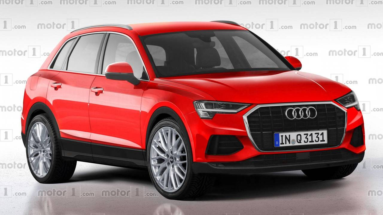 Kekurangan Q3 Audi 2019 Review