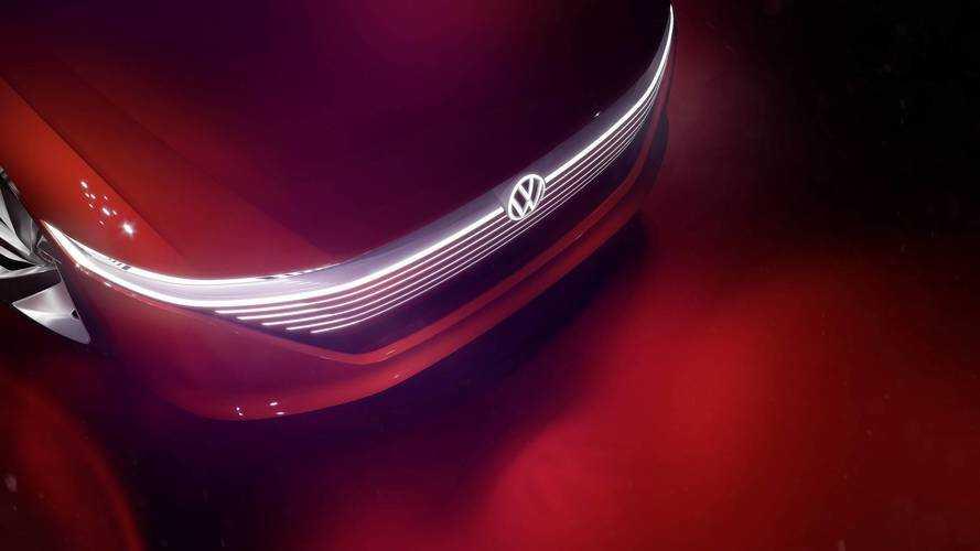 Volkswagen songerait à un crossover électrique à moins de 20'000 euros