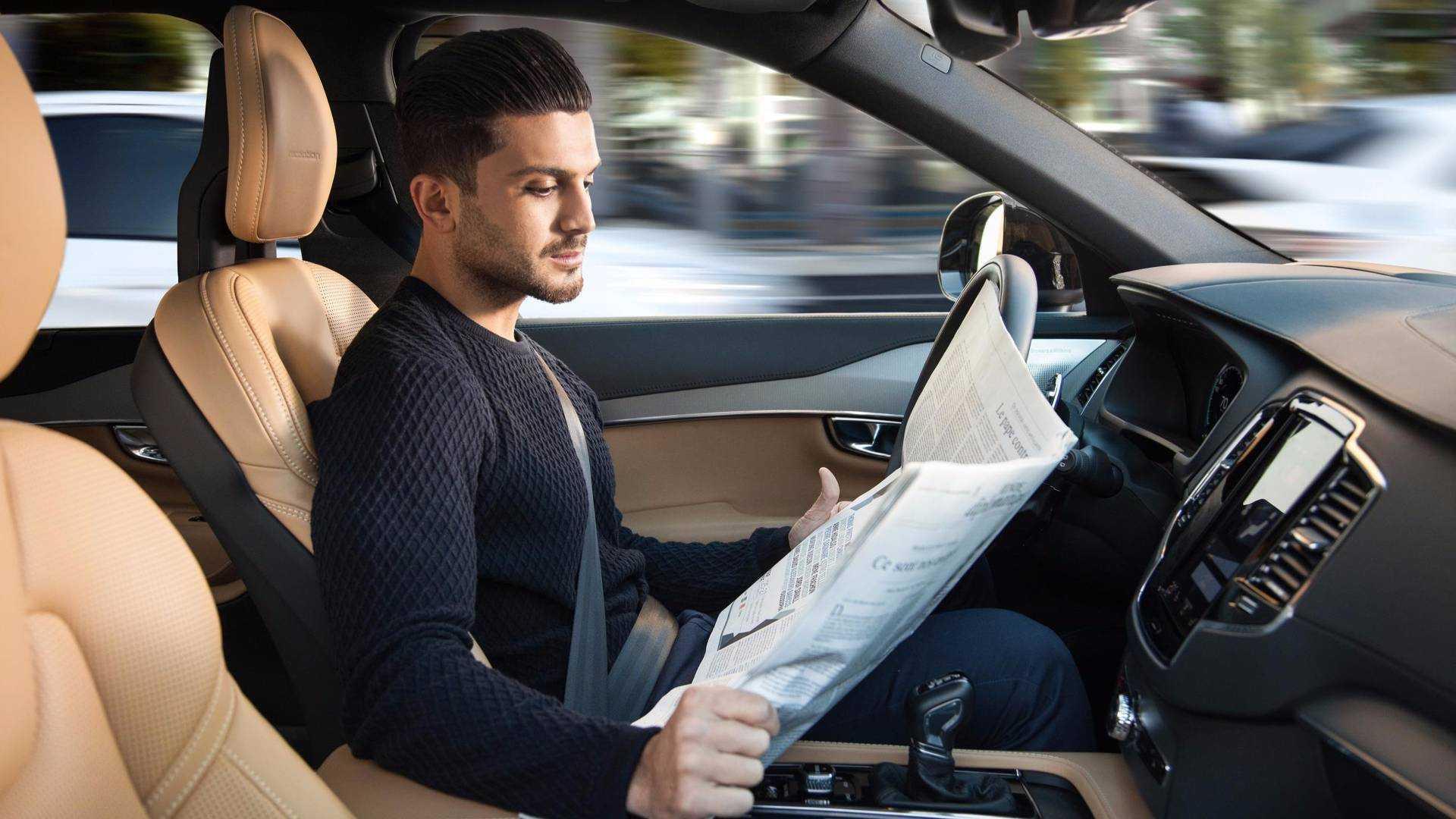 Testez des voitures autonomes et gagnez jusqu'à 300 euros