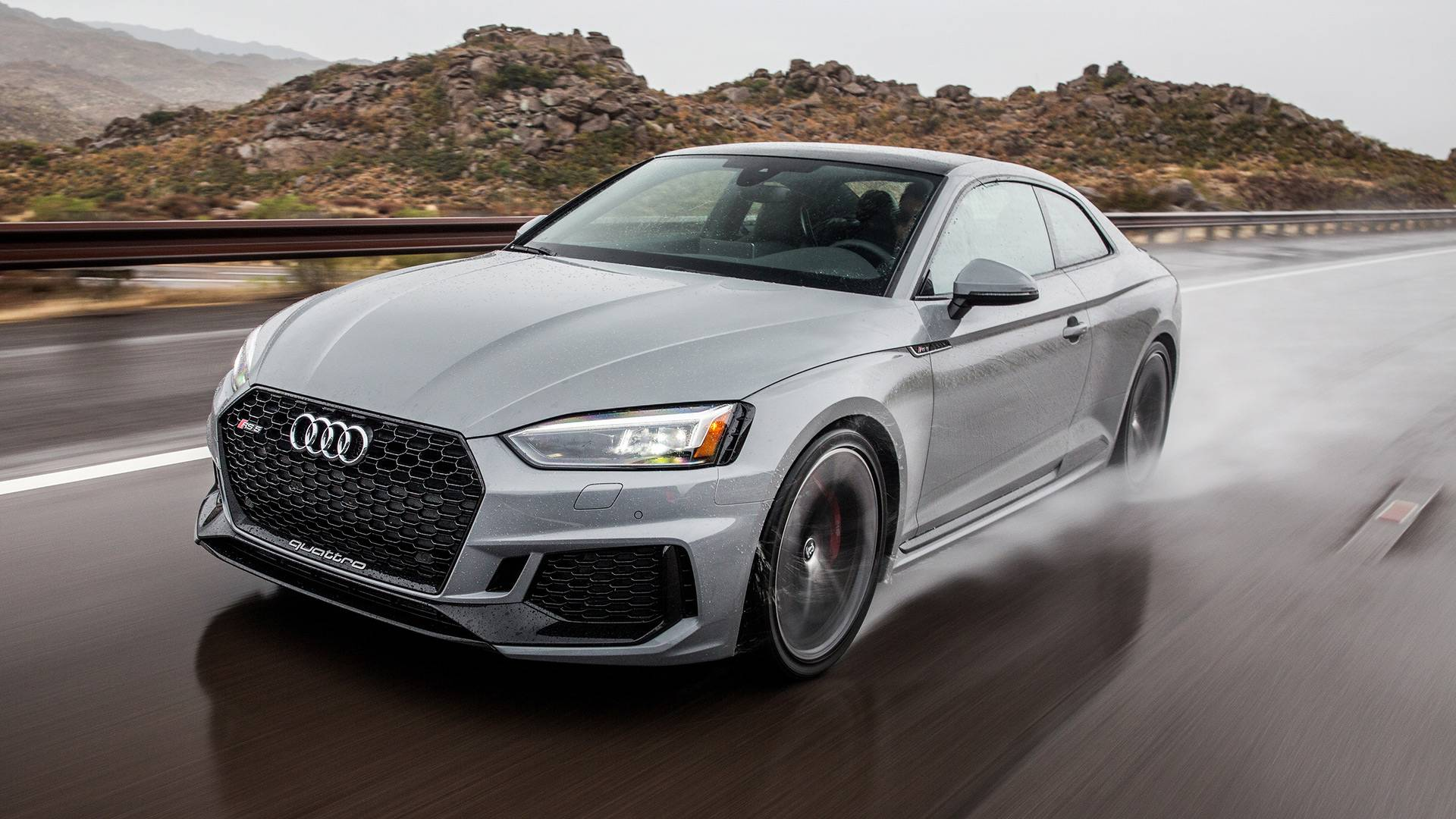 Most Expensive Audi RS Coupe Costs - Audi r5