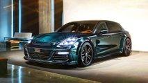 Techart-Tuning für Porsche Panamera Sport Turismo