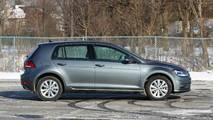 2018 Volkswagen Golf: Review