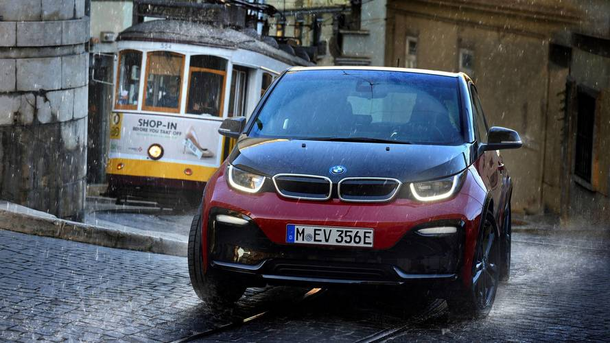 Le contrôle de traction de la i3s équipera toutes les BMW
