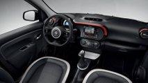 Renault TWINGO Série Limitée Red Night