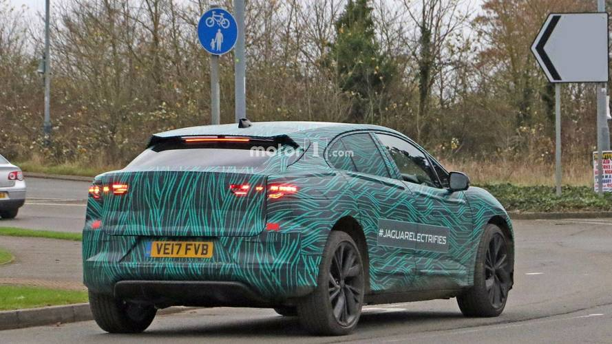 Production Jaguar I-Pace to break cover on 1 March
