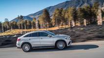 7. Mercedes-Benz GLE AMG 63 S 4MATIC Coupe: Up to $130,840