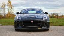 2018 Jaguar F-Type Sport 400: Review