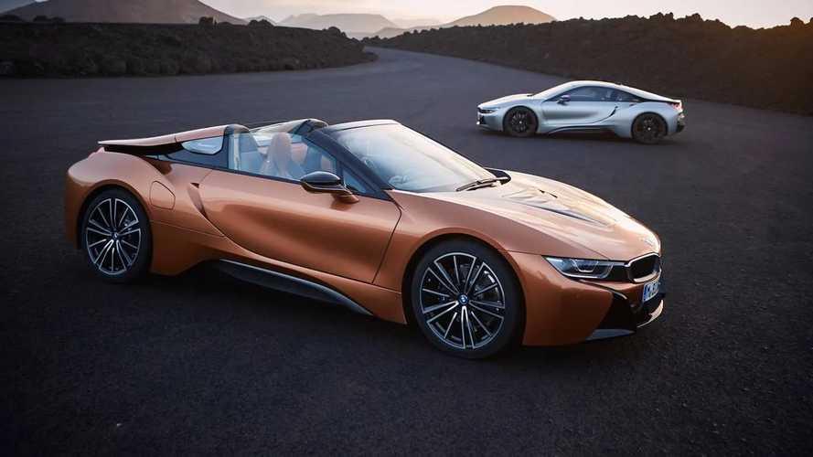 Szinte biztosan utód nélkül marad a BMW i3 és i8