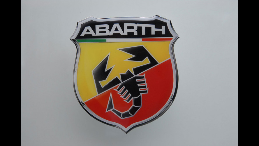 Abarth al Salone di Francoforte 2011