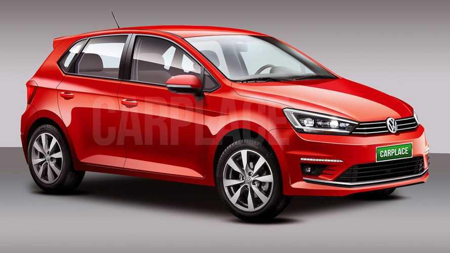 Segredo - O que será do VW Gol nos próximos anos?