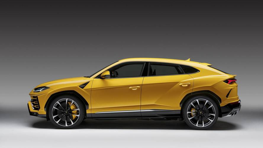 lamborghini happy to report urus is a hit, average price is $240k