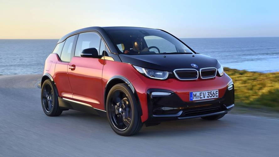 BMW i1 Planned With Underpinnings From Mini Cooper Electric?