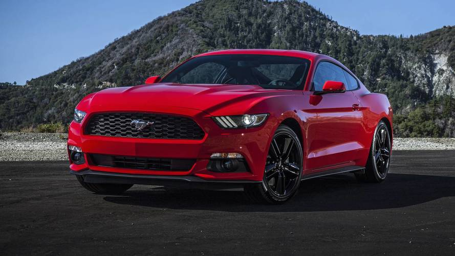 Ford Debuting New 'Entry Level' 2020 Mustang Performance Model