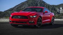 6. Ford Mustang EcoBoost - 317 ch, 434 Nm