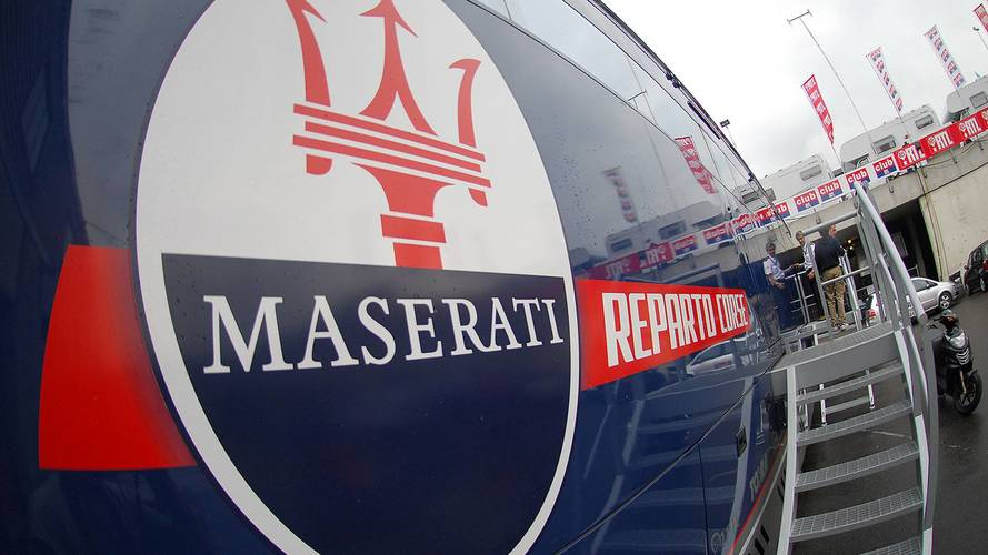 Maserati Formula E Entry Being Considered