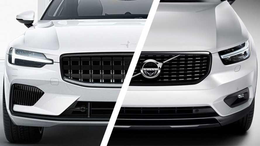 Polestar non è Volvo, vi spieghiamo perchè sono brand diversi