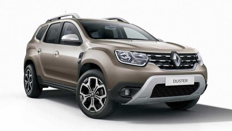 Novo Renault Duster 2019 terá grade exclusiva e interior inédito