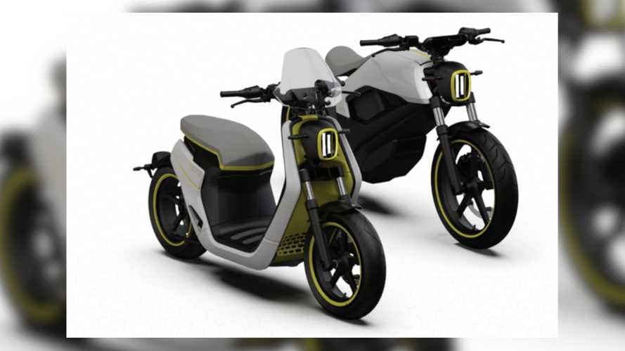 BRP Unveils New Electric Concepts That Aren't All Three-Wheelers