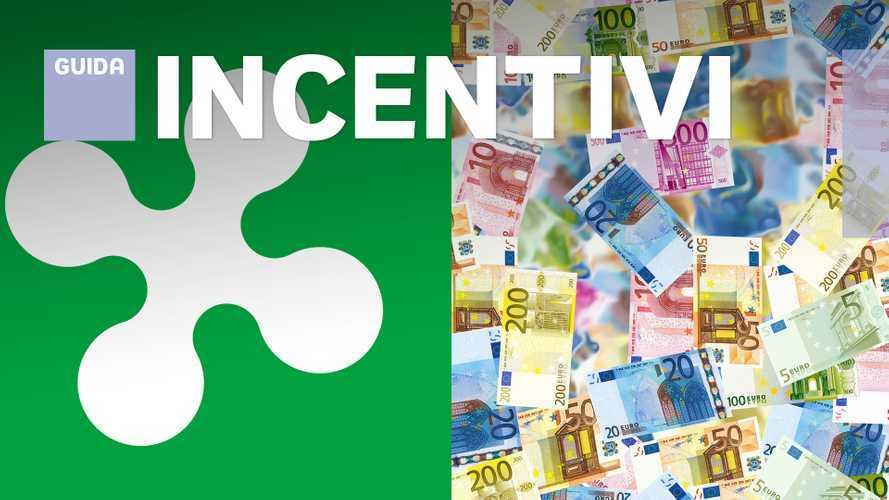 Incentivi auto in Lombardia, ecco come ottenerli (con la rottamazione)