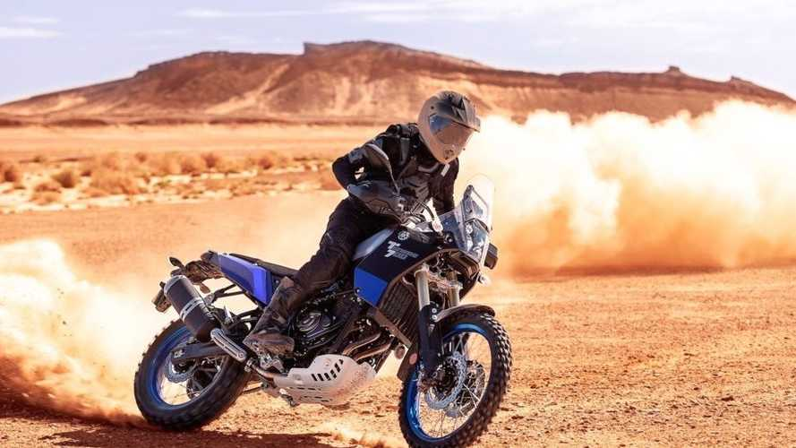 Is Yamaha Considering An Adventurier Ténéré 700 ADV Bike?