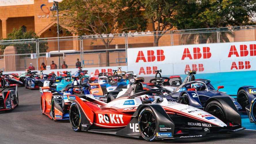 La Formula E diventa Campionato del mondo dal 2020/2021