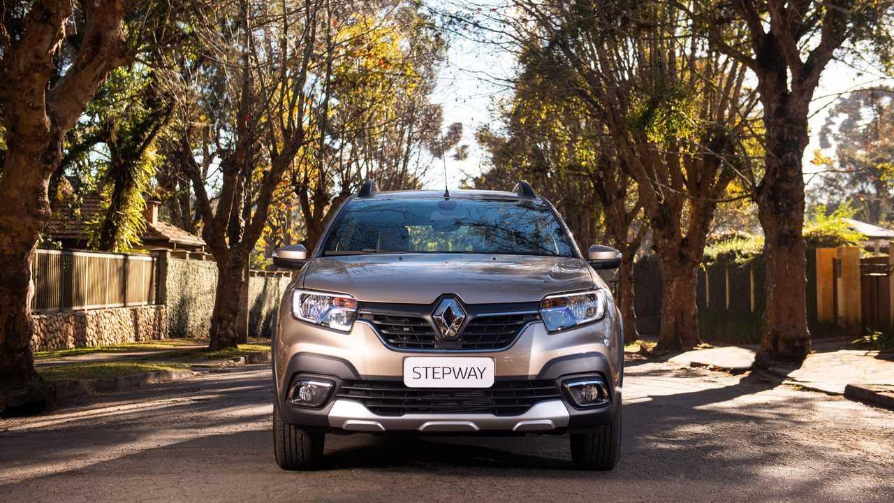 Prós e Contras Renault Stepway 2020