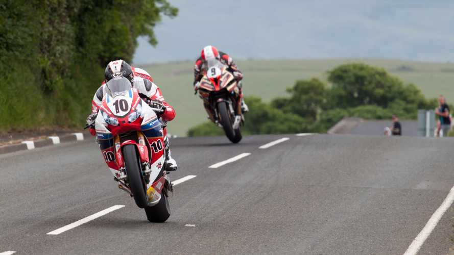 Isle of Man TT gets more love than ever