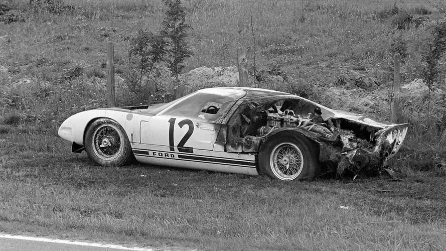 История противостояния Ford и Ferrari: вторая часть