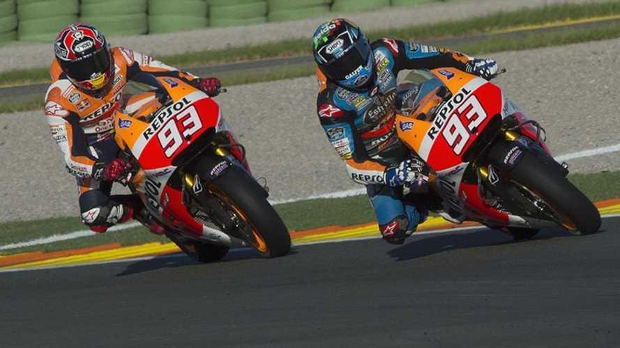 Honda confirma a Alex Márquez como compañero de Marc para 2020